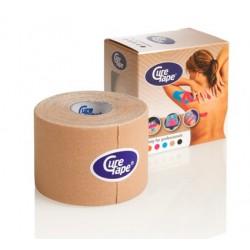 CureTape water-resistant 5mtr-5 cm beige