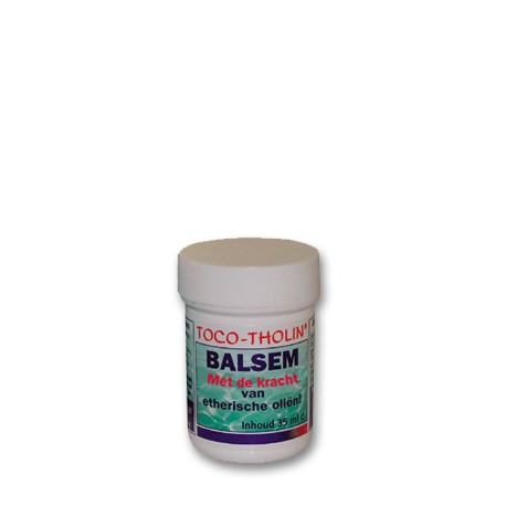 Toco Tholin balsem 35 ml