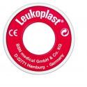 Leukoplast ringspoel 5m-2,5 cm