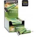 Energygel Overstim.s Vloeibare antioxydant 35 gram citroen per stuk