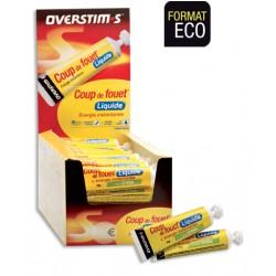 Overstim.s Vloeibare antioxydant gel 35 gram citroen