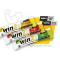 Energyreep Win2 40 gram smaak amandel