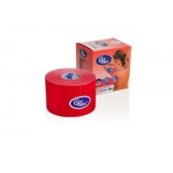 CureTape water-resistant 5mtr-5 cm rood