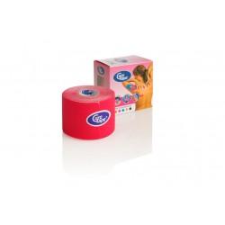 Curetape water-resistant 5mtr-5 cm roze