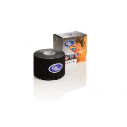 CureTape water-resistant 5mtr-5 cm zwart