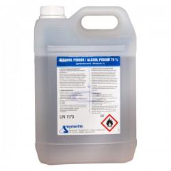 Alcohol Podior 70% uitwendig 5 liter 14061N