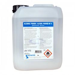 Alcohol Podior 80% uitwendig 5 liter 14331N