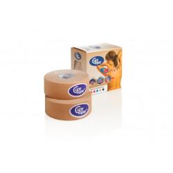 CureTape water-resistant 5mtr-2,5 cm beige