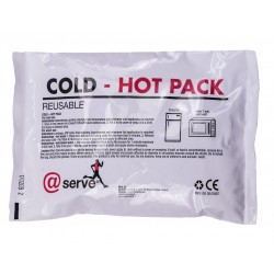 @Serve cold/hot pack 15 x 22 cm