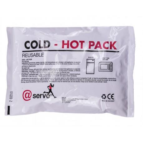 @Serve cold/hot pack 15 x 22 cm